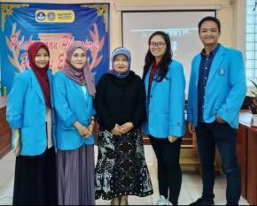 Mahasiswa Akuntansi FE UBB Mengikuti Lomba Akuntansi National Tactics Season 1